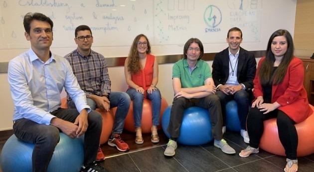 Improving Metrics participa desafío empresas europeas más punteras Big Data
