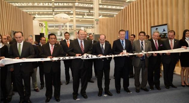 Crónica XXIX Convención Anual y EXPO ANEAS 2015