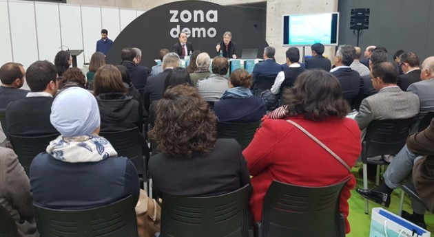 FACSA expone Efiaqua modelo innovación abierta