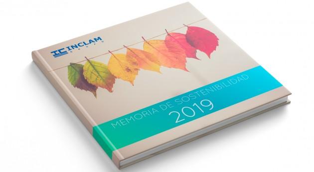 Grupo INCLAM elabora segunda memoria sostenibilidad