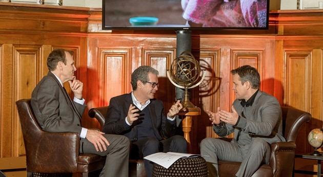 Inditex y Water.org refuerzan acuerdo llevar agua comunidades vulnerables