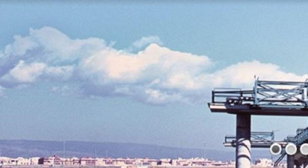 industria química Tarragona triplica consumo agua regenerada 2015