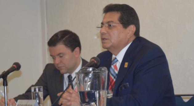 Presentan Green Expo propuestas Región Américas Foro Mundial Agua