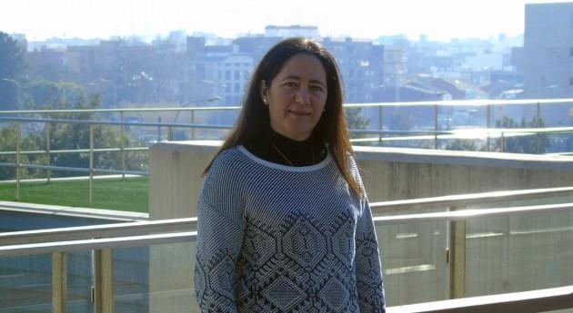 """Inma Romero: """" nuestros campos actividad más importantes es aplicación DMA"""""""