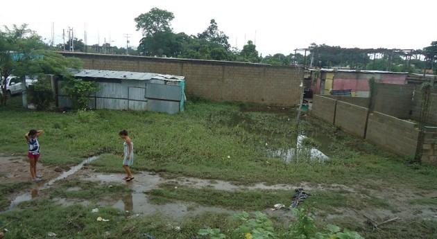 Sostenibilidad simulacros gestión riesgos desastres inundaciones