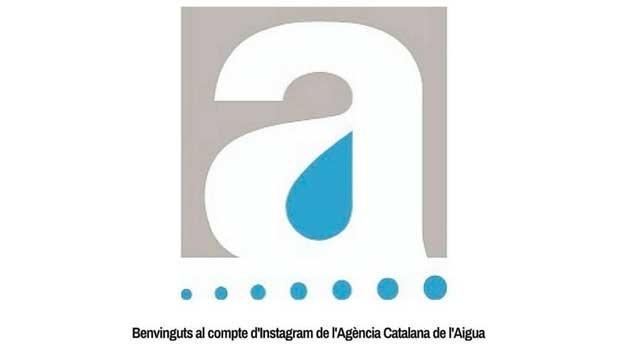 Agencia Catalana Agua estrena cuenta Instagram