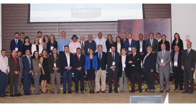 Reunión Directores Iberoamericanos Agua Costa Rica