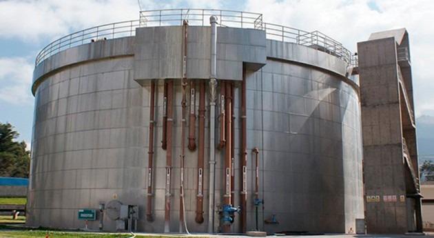 ciudad peruana Huarmey tendrá nuevo sistema agua y desagüe y nueva PTAR