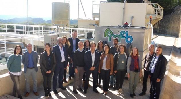 FACSA y proyecto REMEB patrocinan congreso internacional Euromembrane 2018
