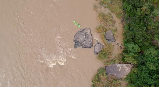 Xunta y Farmamundi colaboran poblaciones afectadas inundaciones Ecuador