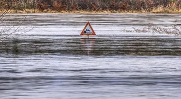 Feragua reclama obras regulación cuenca Guadalquivir evitar inundaciones