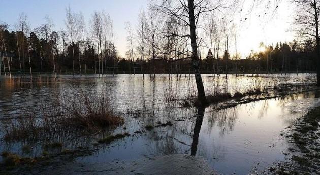 MAGRAMA pone marcha ayudas explotaciones agrarias afectadas fenómenos meteorológicos 2013