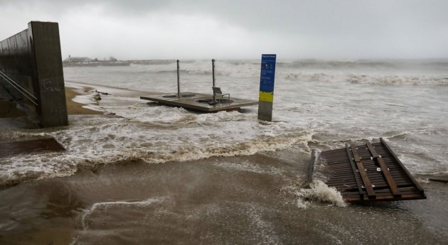 Inundaciones y sequías: peores episodios climáticos España