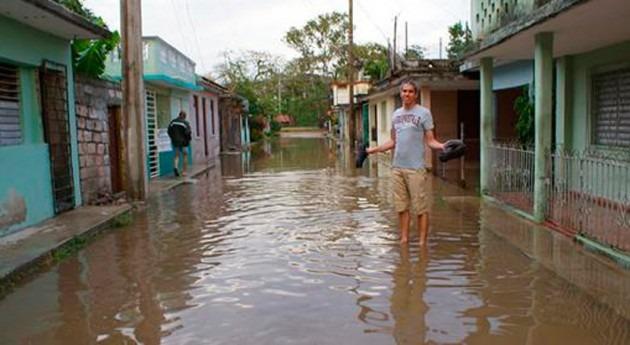 Plan Maestro Drenaje Urbano Cuenca Arroyo Medrano Argentina