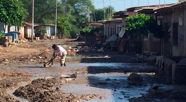 inundaciones Perú, ejemplo importancia gestión riesgo desastres
