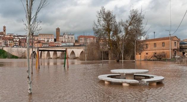 qué creciente impacto inundaciones no se debe solo al cambioclimático