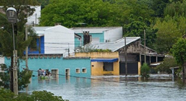 Uruguay trabaja coordinadamente hacer frente inundaciones