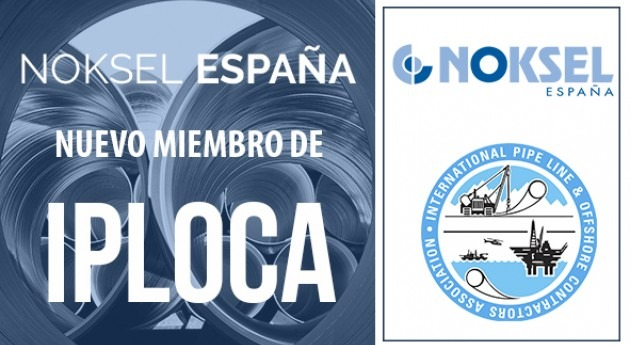 Noksel España es nuevo miembro International Pipe Line & Offshore Contractors Association