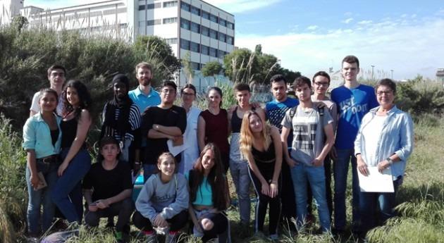 IPROMA acerca trabajo estudiantes ciclos formativos