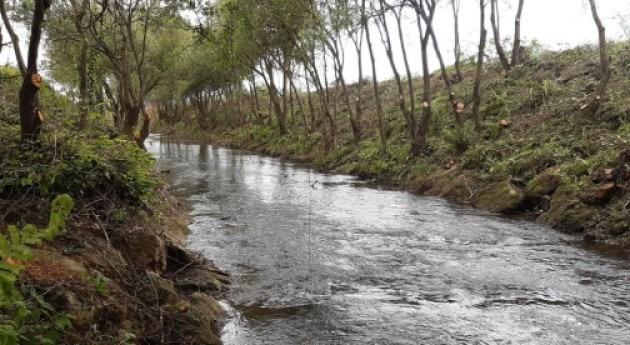 CHE finaliza trabajos cauces Cantabria afectados crecidas diciembre 2019