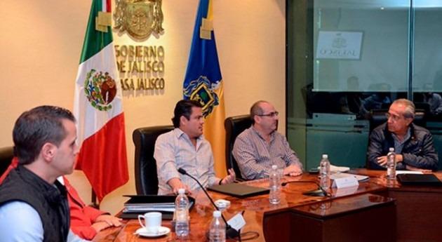 Jalisco incrementa cobertura servicios hídricos gracias al aprovechamiento río Verde