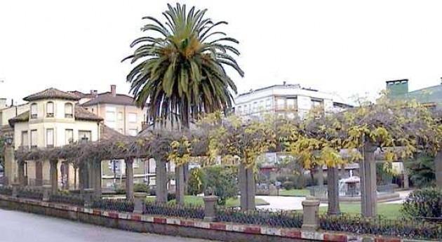 Licitada mejora abastecimiento Noreña Asturias