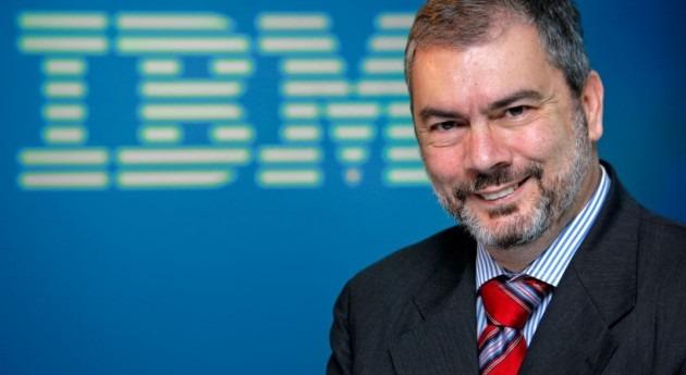 #SmartWater: entrevista Javier Gil