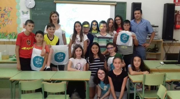 FACSA traslada cultura agua diferentes municipios Castellón