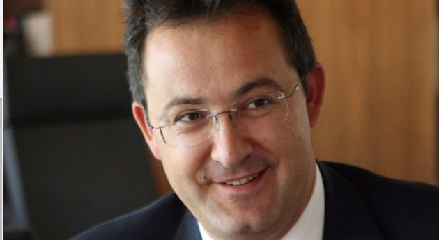 El alcalde de Leganés, Jesús Gómez.