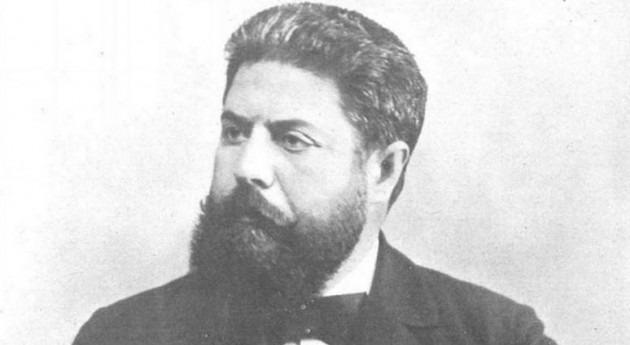 Joaquín Costa (Wikipedia/CC).