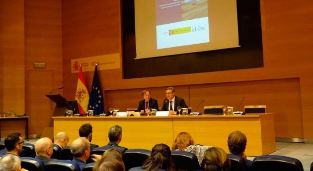 Ministerio Transición Ecológica y AEAS analizan sequía abastecimiento urbano