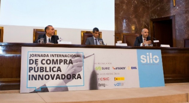 SUEZ Water Spain participa jornada compra pública innovadora España-Latinoamérica