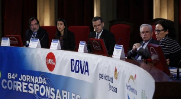 SUEZ Water Spain aborda retos responsabilidad social 84a Jornada Corresponsables