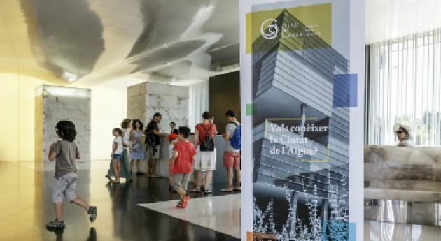 Agbar organiza jornada puertas abiertas sede barrio Marina