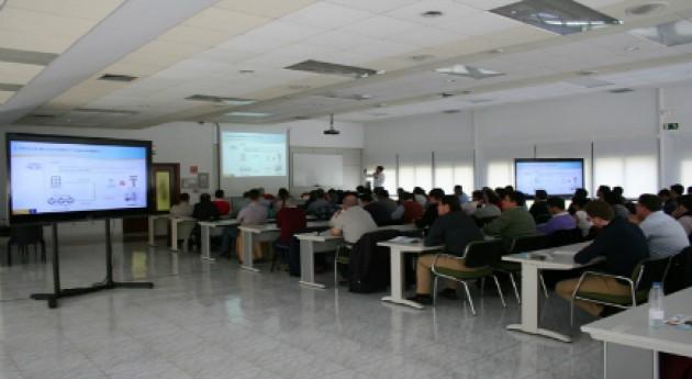 SUEZ Advanced Solutions participa Jornada Técnica Energías Renovables Regadío