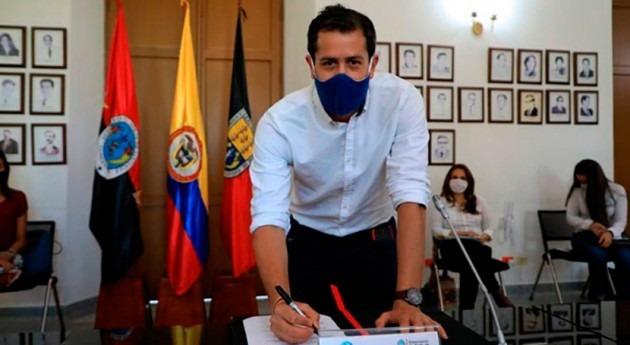 municipio colombiano Cúcuta contará sistema tratamiento aguas residuales