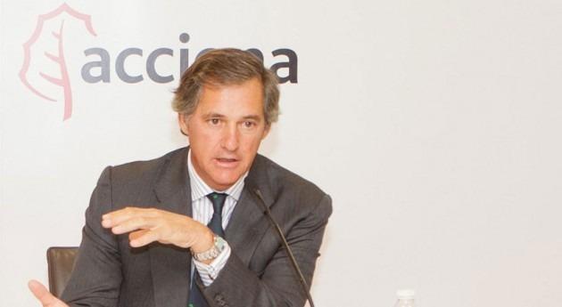 Acciona defenderá indemnización 1.000 millones euros ATLL