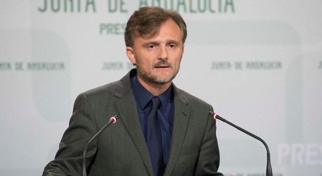 """José Fiscal: """"Hay interesados dar imagen que depuración Andalucía es desastre"""""""