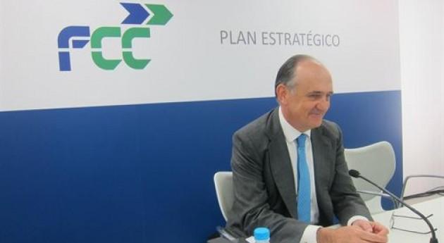 "Juan Béjar: "" entrada Bill Gates FCC es inversión largo plazo"""