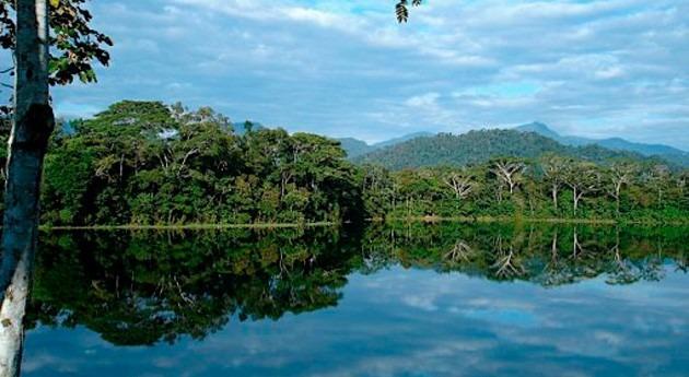 Gobierno ecuador legaliza 5 juntas agua potable Morona Santiago