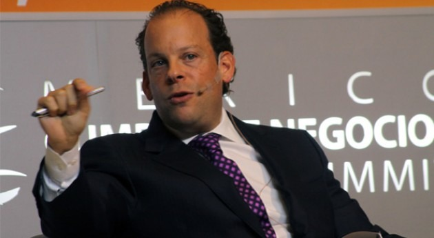 David Korenfeld, Director General de la Conagua.