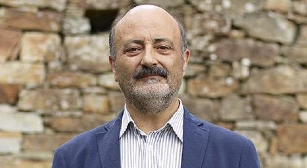 José Antonio Quiroga Díaz será nuevo presidente Confederación Hidrográfica Miño-Sil