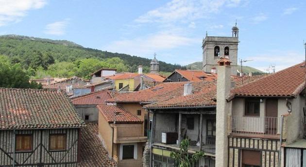 La Alberca (Wikipedia/CC).