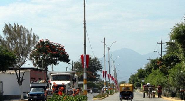 La Encantada Perú