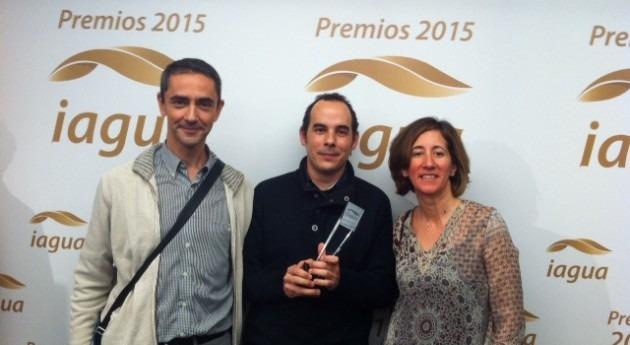 Guía breve ganar premio mejor ONG iAgua