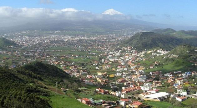 alcalde Laguna destituye Javier Abreu al frente Teidagua