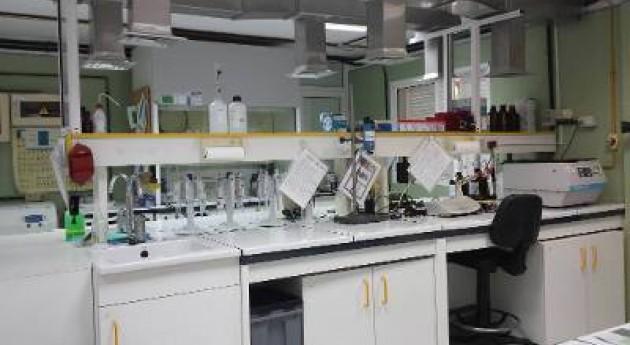 laboratorio Salud Pública Tenerife analiza 150 parámetros aguas y alimentos