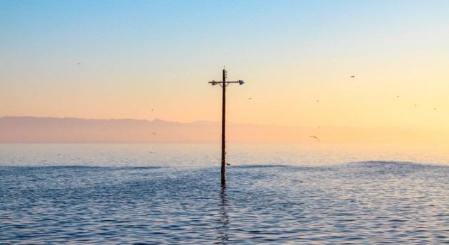 ¿Cómo predecir fallos red eléctrica caso inundación extrema?