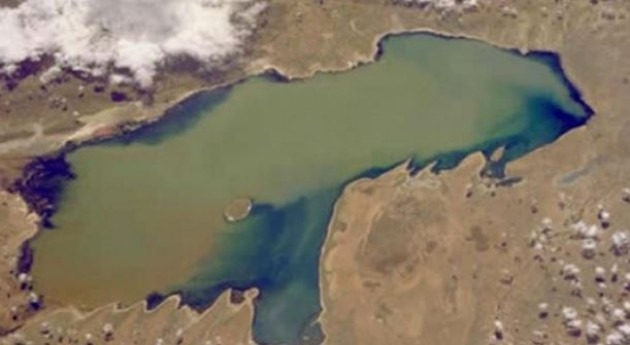 lago Poopó se podría recuperar parcialmente lluvias febrero y marzo
