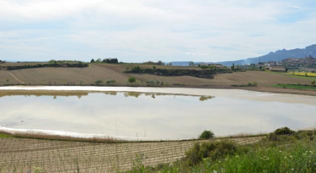 Euskadi cuenta seis humedales incluidos inventario Ramsar